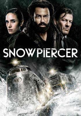 『スノーピアサー シーズン 2』のポスター