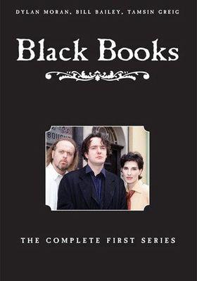 블랙 북스 시즌 1의 포스터