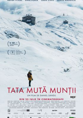 The Father Who Moves Mountains's Poster
