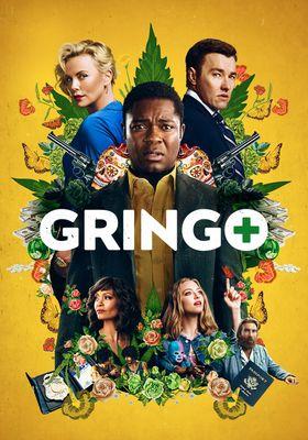 Gringo's Poster