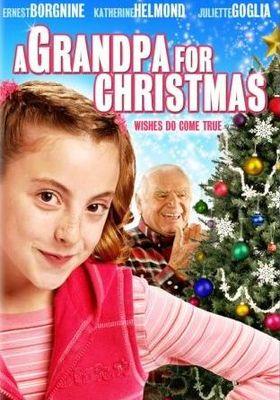 그랜파 포 크리스마스의 포스터