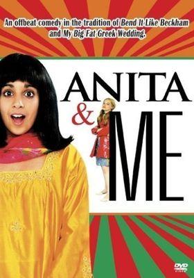 『아니타 & 미』のポスター