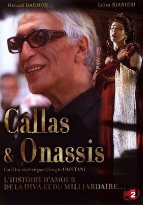 Callas E ONassis's Poster