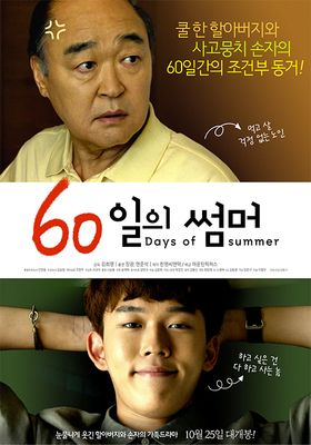 60 Days of Summer's Poster
