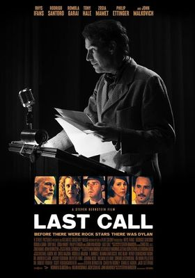Last Call's Poster
