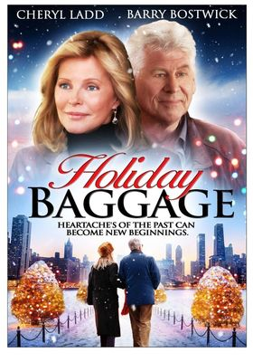 Holiday Baggage's Poster