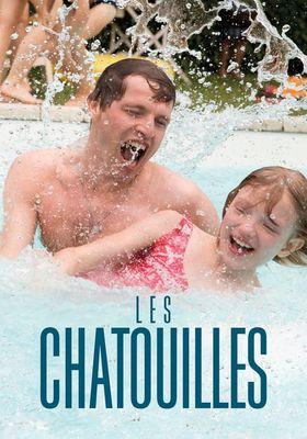 『Little Tickles』のポスター