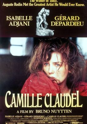 Camille Claudel's Poster