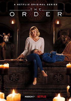 The Order Season 1's Poster