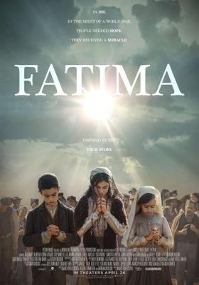 Fatima's Poster