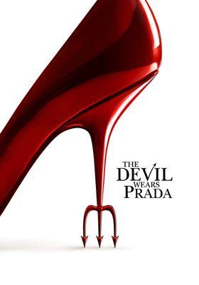『プラダを着た悪魔』のポスター