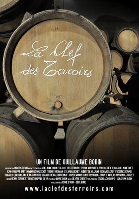 와인: 더 그린 레볼루션의 포스터