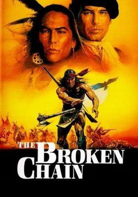 The Broken Chain's Poster