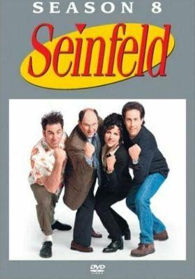 Seinfeld Season 8's Poster