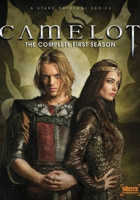 Camelot 's Poster
