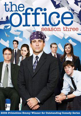 『ザ・オフィス シーズン3』のポスター