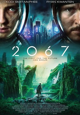2067's Poster