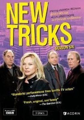 New Tricks Season 6's Poster