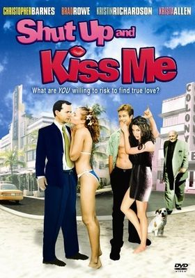 Shut Up and Kiss Me!'s Poster