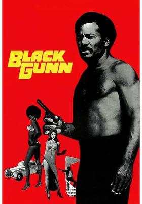 Black Gunn's Poster