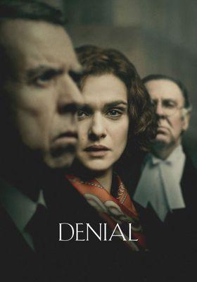 Denial's Poster
