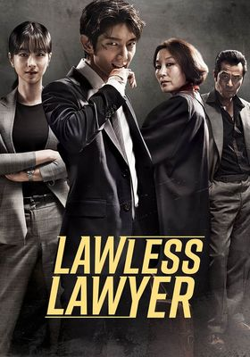 Lawless Lawyer 's Poster