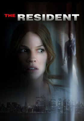 The Resident's Poster