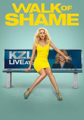 Walk of Shame's Poster