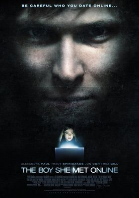 The Boy She Met Online's Poster