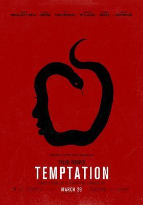 『타일러 페리스 템테이션』のポスター