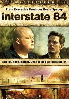 인터스테이트 84의 포스터