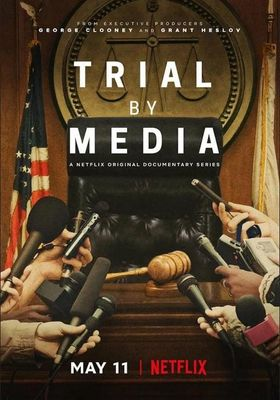Trial by Media 's Poster