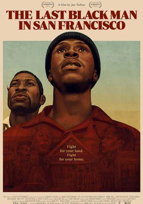 The Last Black Man in San Francisco's Poster