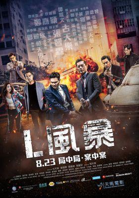 L Storm's Poster