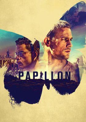 Papillon's Poster