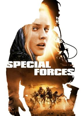 Special Forces's Poster