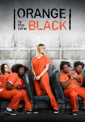 『オレンジ・イズ・ニュー・ブラック シーズン6』のポスター