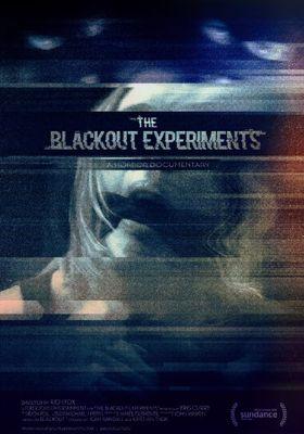 블랙 아웃의 포스터