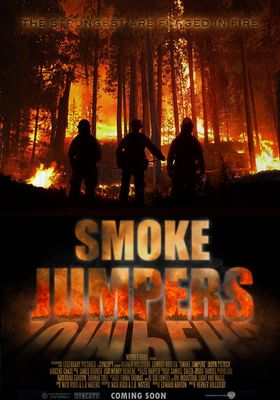 Smoke Jumpers's Poster