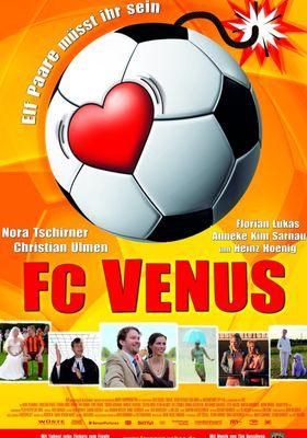 FC Venus's Poster