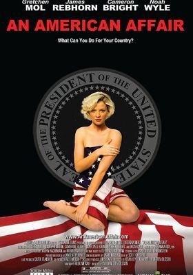 아메리칸 어페어의 포스터