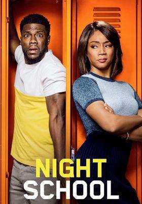 Night School's Poster