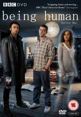 빙 휴먼 시즌 1의 포스터