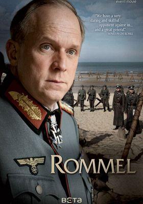 Rommel's Poster