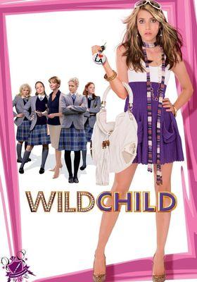 Wild Child's Poster