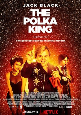 The Polka King's Poster