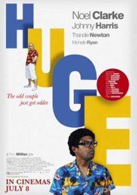 Huge's Poster