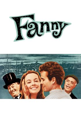 Fanny's Poster