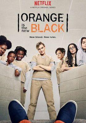 『オレンジ・イズ・ニュー・ブラック シーズン4』のポスター