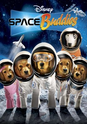 Space Buddies's Poster
